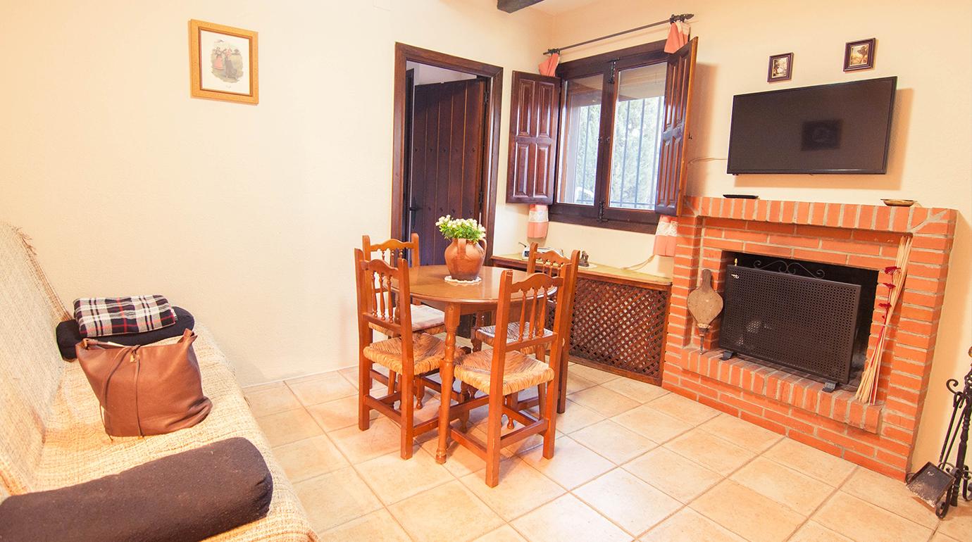 Apartamentos La Cañada de Monfragüe