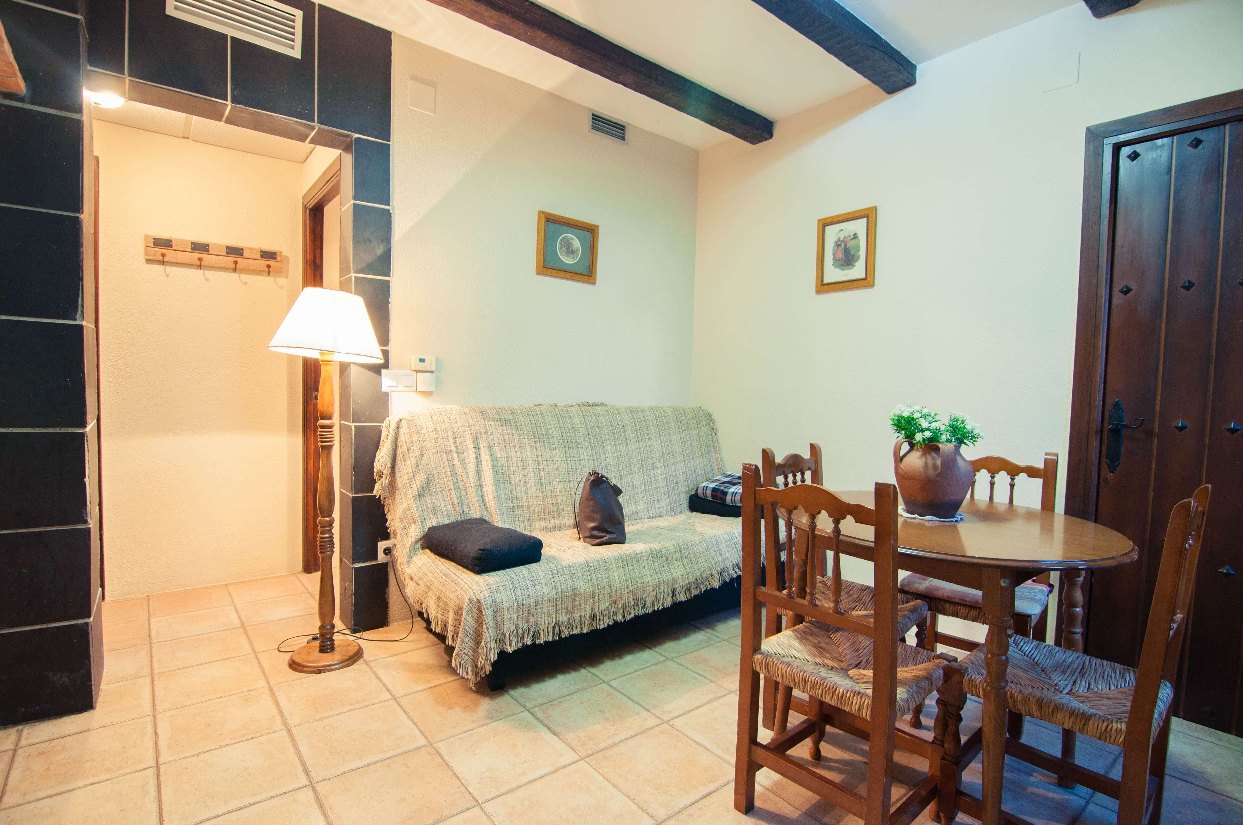 Apartamentos de 2 Dormitorio